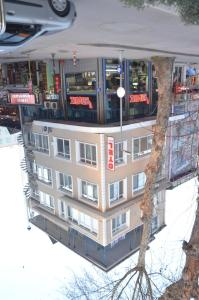 Efebey Otel