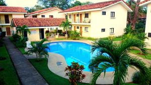 Studio Apartments in Las Torres, Ferienwohnungen  Coco - big - 9