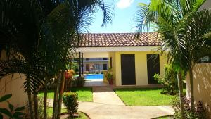 Studio Apartments in Las Torres, Ferienwohnungen  Coco - big - 54