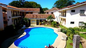 Studio Apartments in Las Torres, Ferienwohnungen  Coco - big - 50