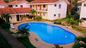 Studio Apartments in Las Torres, Ferienwohnungen  Coco - big - 53