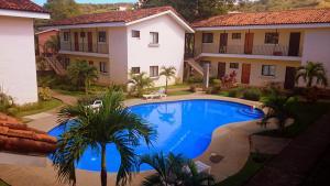 Studio Apartments in Las Torres, Ferienwohnungen  Coco - big - 21