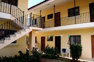 Studio Apartments in Las Torres, Ferienwohnungen  Coco - big - 41