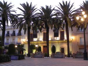 Apartamentos Costa de la Luz