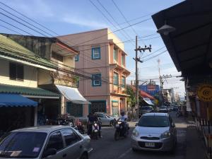 Baan Nai Nakhon, Homestays  Songkhla - big - 26