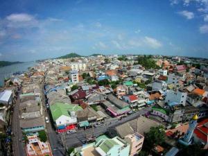 Baan Nai Nakhon, Homestays  Songkhla - big - 47
