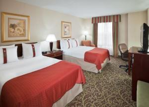 Holiday Inn Chantilly-Dulles Expo Airport, Hotels  Chantilly - big - 12