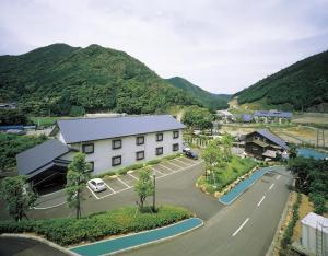 Фото отеля Watarase Onsen Hotel Himeyuri