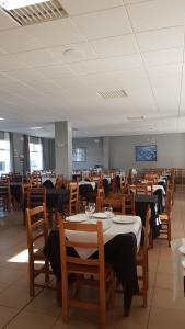 Hotel Avenida del Sotillo, Szállodák  La Lastrilla - big - 24