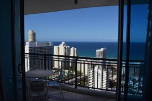 Great Escape at Chevron Renaissance - Surfers Paradise, Queensland, Australia