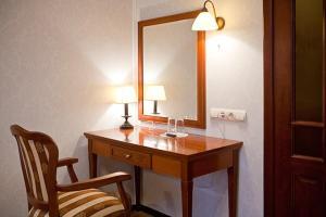 Отель Магеллан Хаус - фото 15