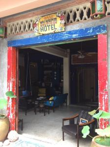 Baan Nai Nakhon, Homestays  Songkhla - big - 35