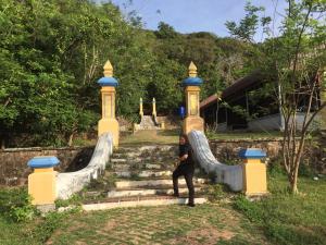 Baan Nai Nakhon, Homestays  Songkhla - big - 56