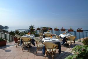 obrázek - Hotel Baia Verde