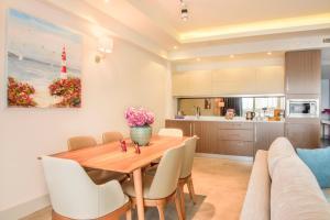 Bodrum Gulluk Marina Suites, Hotel  Gulluk - big - 27
