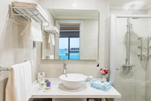 Bodrum Gulluk Marina Suites, Hotel  Gulluk - big - 29