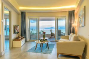 Bodrum Gulluk Marina Suites, Hotel  Gulluk - big - 30