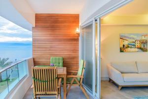 Bodrum Gulluk Marina Suites, Hotel  Gulluk - big - 31