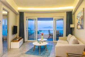 Bodrum Gulluk Marina Suites, Hotel  Gulluk - big - 32