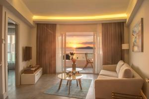 Bodrum Gulluk Marina Suites, Hotel  Gulluk - big - 33