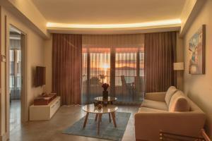 Bodrum Gulluk Marina Suites, Hotel  Gulluk - big - 34