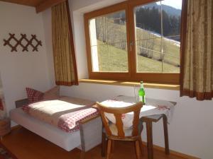 Bauernhof-Ferienhaus Klocker, Farmy  Hart im Zillertal - big - 17