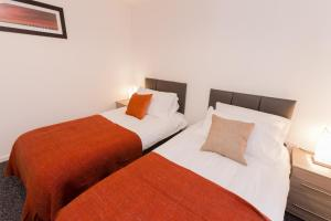SSA - Atholl House Glasgow Airport, Апартаменты  Пейсли - big - 2