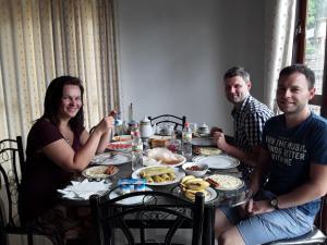 Nook Rest, Magánszállások  Kandy - big - 49