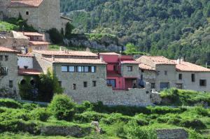 Casa Rural El Boixar - El Mirador