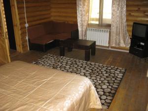Отель Alpine Inn - фото 25