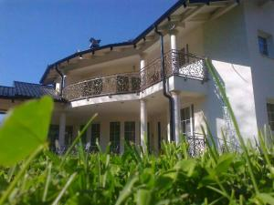 Guest House Edina Visoko, Penzióny  Visoko - big - 27