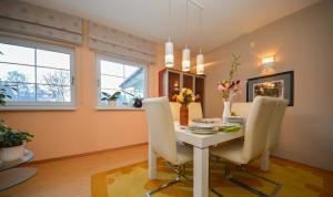 Guest House Edina Visoko, Penzióny  Visoko - big - 9