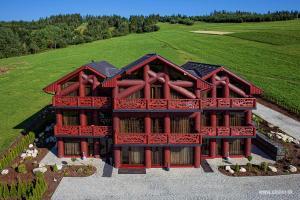 Apartments Mountain Resort