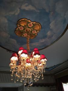 The Gridley Inn, Отели типа «постель и завтрак»  Waterloo - big - 55