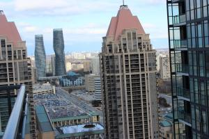 A Picture of Atlas Suites Square One, Mississauga