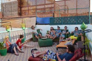 obrázek - Kaktus Hostel