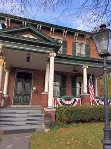 The Gridley Inn, Bed and breakfasts  Waterloo - big - 53