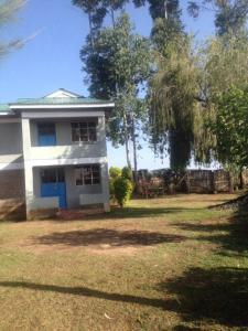 Soy Farm House