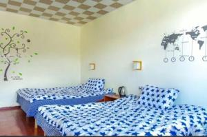 Chu Men Guesthouse, Affittacamere  Lhasa - big - 2