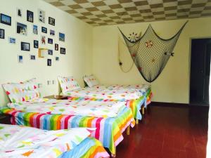 Chu Men Guesthouse, Affittacamere  Lhasa - big - 5