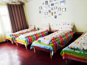 Chu Men Guesthouse, Penziony  Lhasa - big - 6