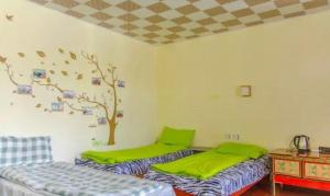 Chu Men Guesthouse, Affittacamere  Lhasa - big - 10