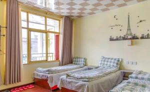 Chu Men Guesthouse, Penziony  Lhasa - big - 11