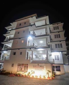 Катманду - Hotel Shivam Plaza