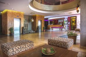 Caramell Premium Resort Superior, Hotely  Bük (Bükfürdö) - big - 57