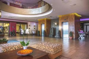 Caramell Premium Resort Superior, Hotely  Bük (Bükfürdö) - big - 54