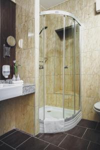 Caramell Premium Resort Superior, Hotely  Bük (Bükfürdö) - big - 26