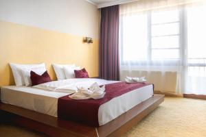 Caramell Premium Resort Superior, Hotely  Bük (Bükfürdö) - big - 23