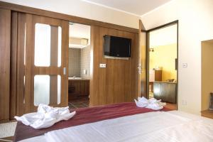 Caramell Premium Resort Superior, Hotely  Bük (Bükfürdö) - big - 22