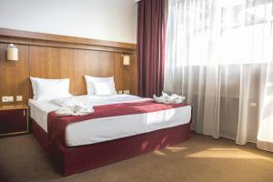 Caramell Premium Resort Superior, Hotely  Bük (Bükfürdö) - big - 5